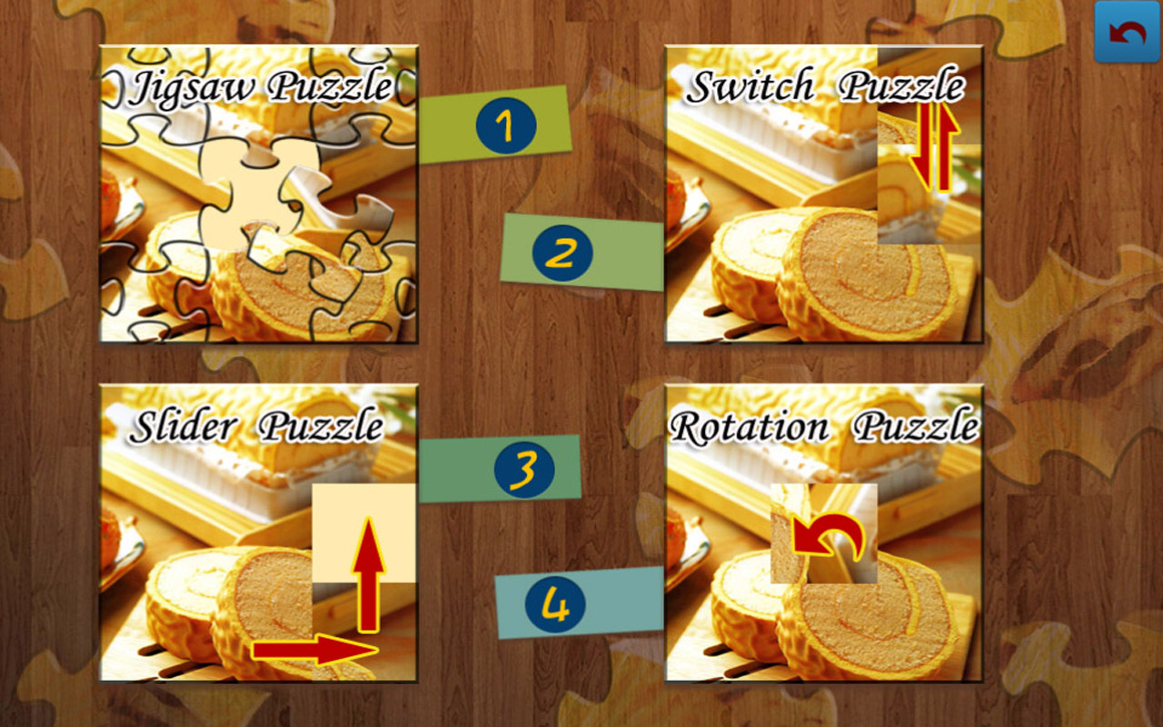 Jigsaw Puzzles Free: Amazon.co.uk: Appstore for Android