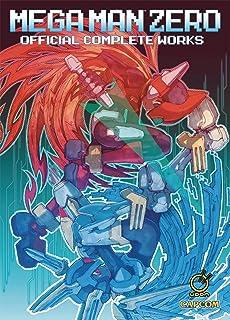 Megaman Battle Network Official Complete Works