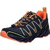 CMP – F.lli Campagnolo Kids Altak Trail Shoe 2.0, Scarpe Running Unisex-Bambini