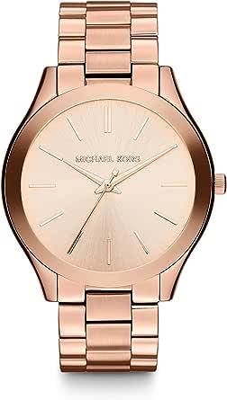 Orologi Michael Kors Slim Runway orologio
