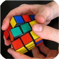 Solve Rubiks Cube