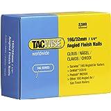 Tacwise 0769 2.5 / 70mm spoel met spijkers, 32 mm