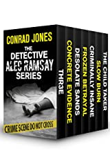 The Detective Alec Ramsay Series Kindle Edition