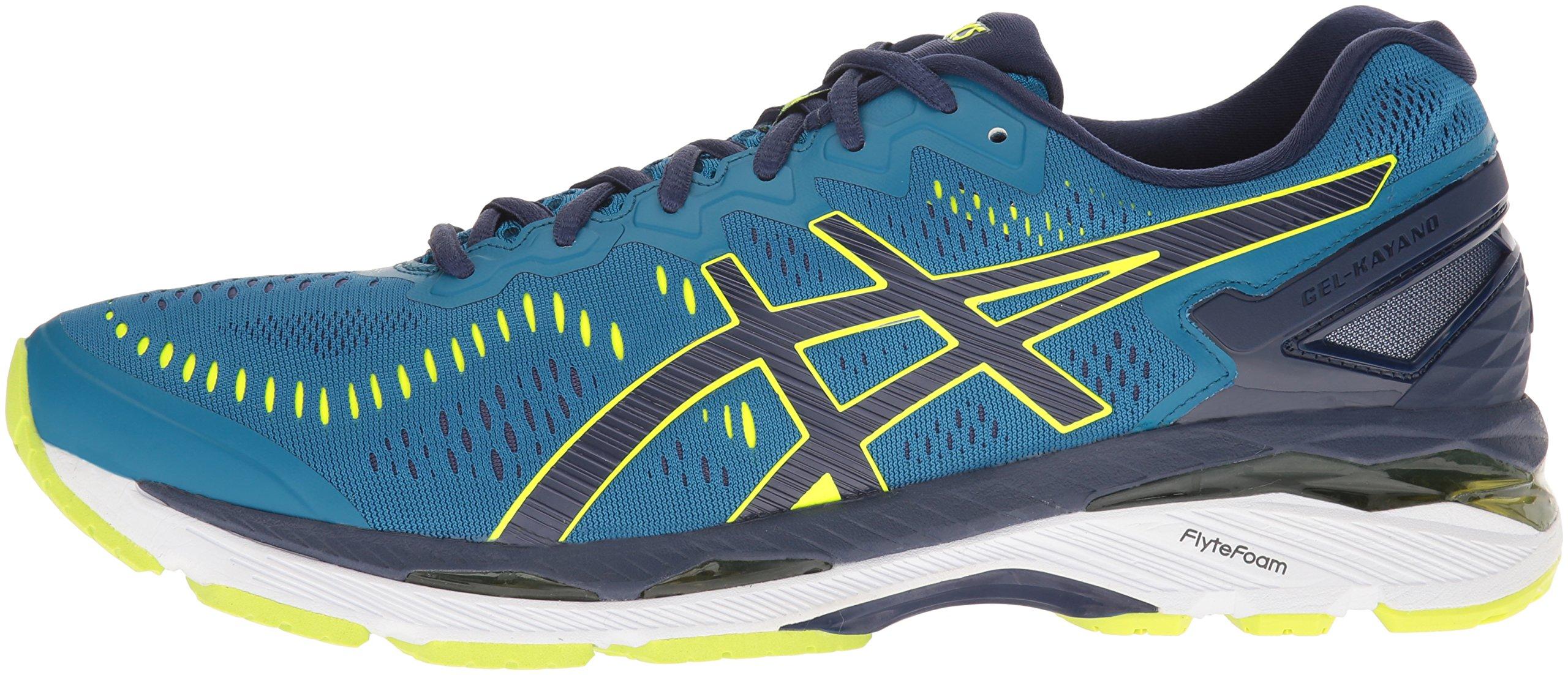 81o4hLGcjML - ASICS Men's Gel-Kayano 23 Running Shoe