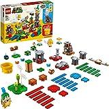LEGO 71380 Super Mario Master Je Adventure Maker-set, DIY Uitbreidingsset