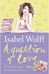A Question of Love Kindle Edition