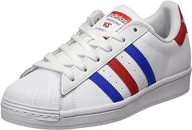 adidas Men's Superstar J Sneaker