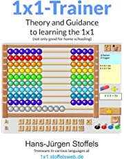 1x1 Trainer (english): Guidance How to Learn the 1x1 and Use the Free Trainer