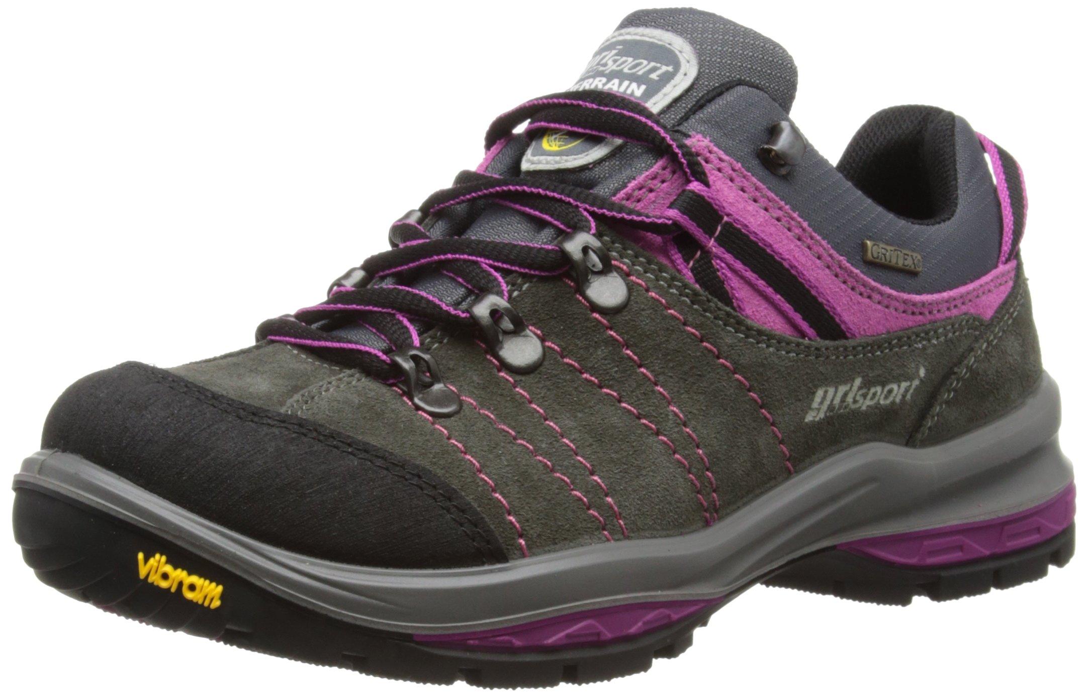 81o6C0lqTaL - Grisport Womens Magma-Lo Hiking Shoes