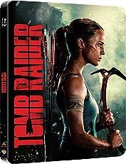Tomb Raider - Steelbook (Blu Ray)