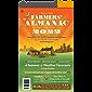 Farmers' Almanac 2022 (English Edition)