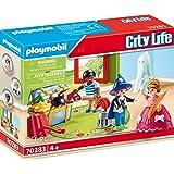 PLAYMOBIL City Life 70283 Dzieci ze skrzynią z kostiumami, od 4 lat