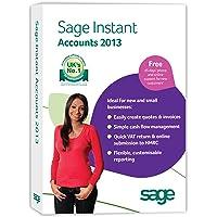 Sage Instant Accounts 2013 (PC)