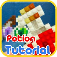 Potion for Minecraft