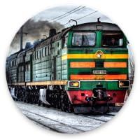 Running Train Status Fast Search