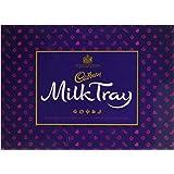 Cadbury Milk Tray Milk Chocolate Gift Box 530 g