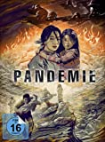 Pandemie - 2-Disc Limited Collector's Edition - Mediabook (+ Bonus-Blu-ray)