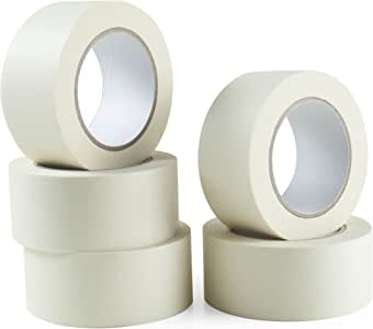 3 masking tapes 5 m Hiboux