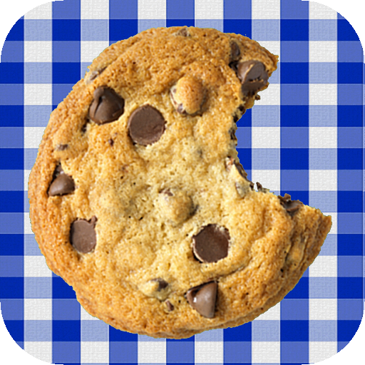 Cooking Game: Cookie Yum!