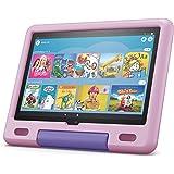 Das neue Fire HD 10 Kids-Tablet│ Ab dem Vorschulalter | 25,6 cm (10,1 Zoll) großes Full-HD-Display (1080p), 32 GB, kindgerech
