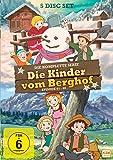 Die Kinder vom Berghof - Gesamtedition: Episode 01-48