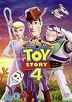 Disney & Pixar's Toy Story 4