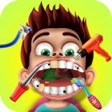 Poco dentista per ragazze e ragazzi