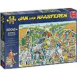 Puzzle Jan van Haasteren - The Winery (3000 pieces)