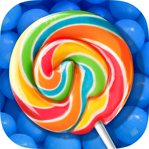 Candy Factory - Dessert Maker