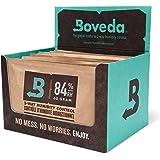 Boveda para puros | Control doble de la humedad para curar humidores - 84% HR | Tamaño 60 para cada 25 puros | Preparación c