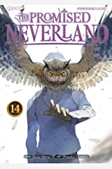 The promised Neverland: 14 (J-POP) Formato Kindle