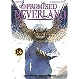 The promised Neverland: 14 (J-POP)