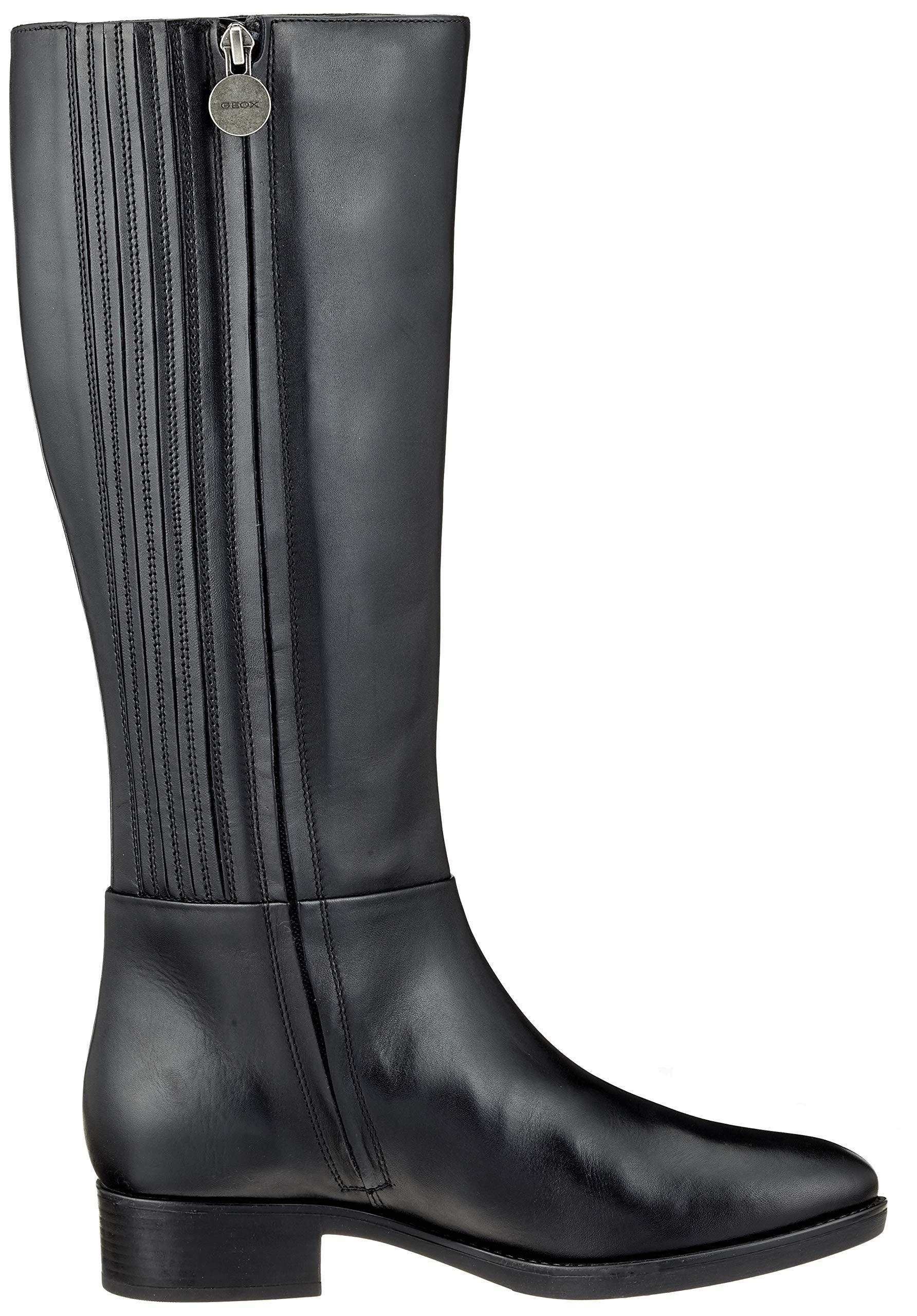 Geox Damen D Felicity D Knee High Boot 7