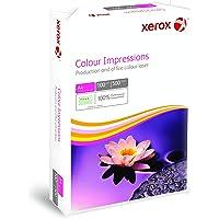 Xerox Colour Impressions - Papier de qualité supérieure Blanc 100 g/m² A4 - Ramette de 500 feuilles