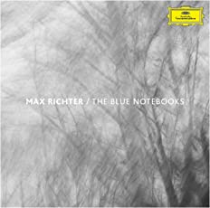 The Blue Notebooks [LP][Limited Edition]