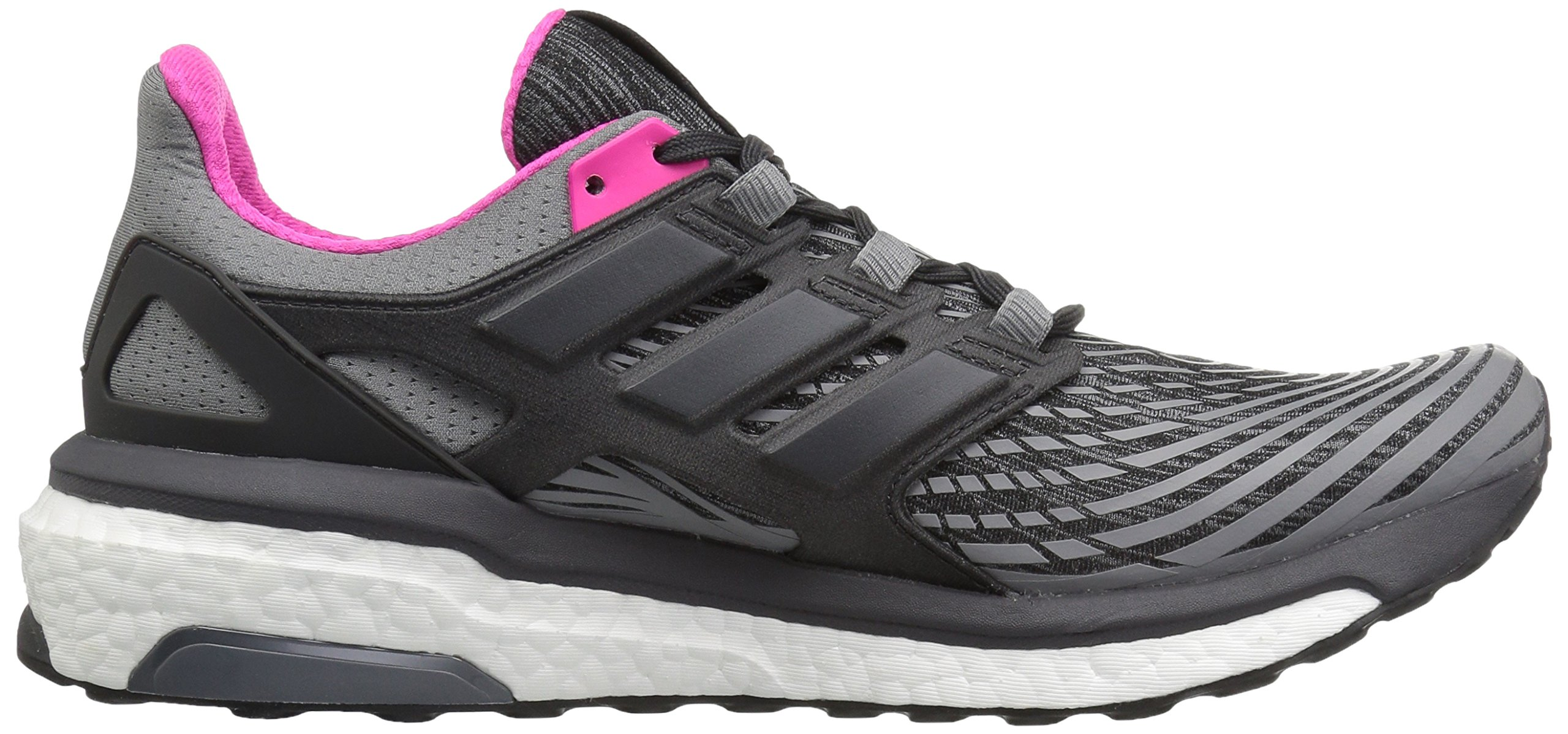 81oARGtjFIL - adidas Womens Energy Boost Fabric Low Top Lace Up Running Sneaker