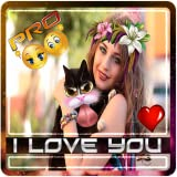 Photo Filters Snappy Stickers - Editor...
