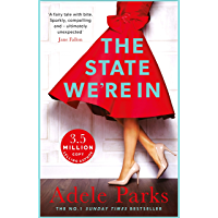 The State We're In: The epic, heartstopping love story that you will NEVER forget (English Edition)