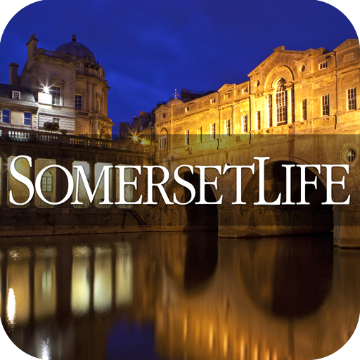 Somerset Life Magazine - Weston Place