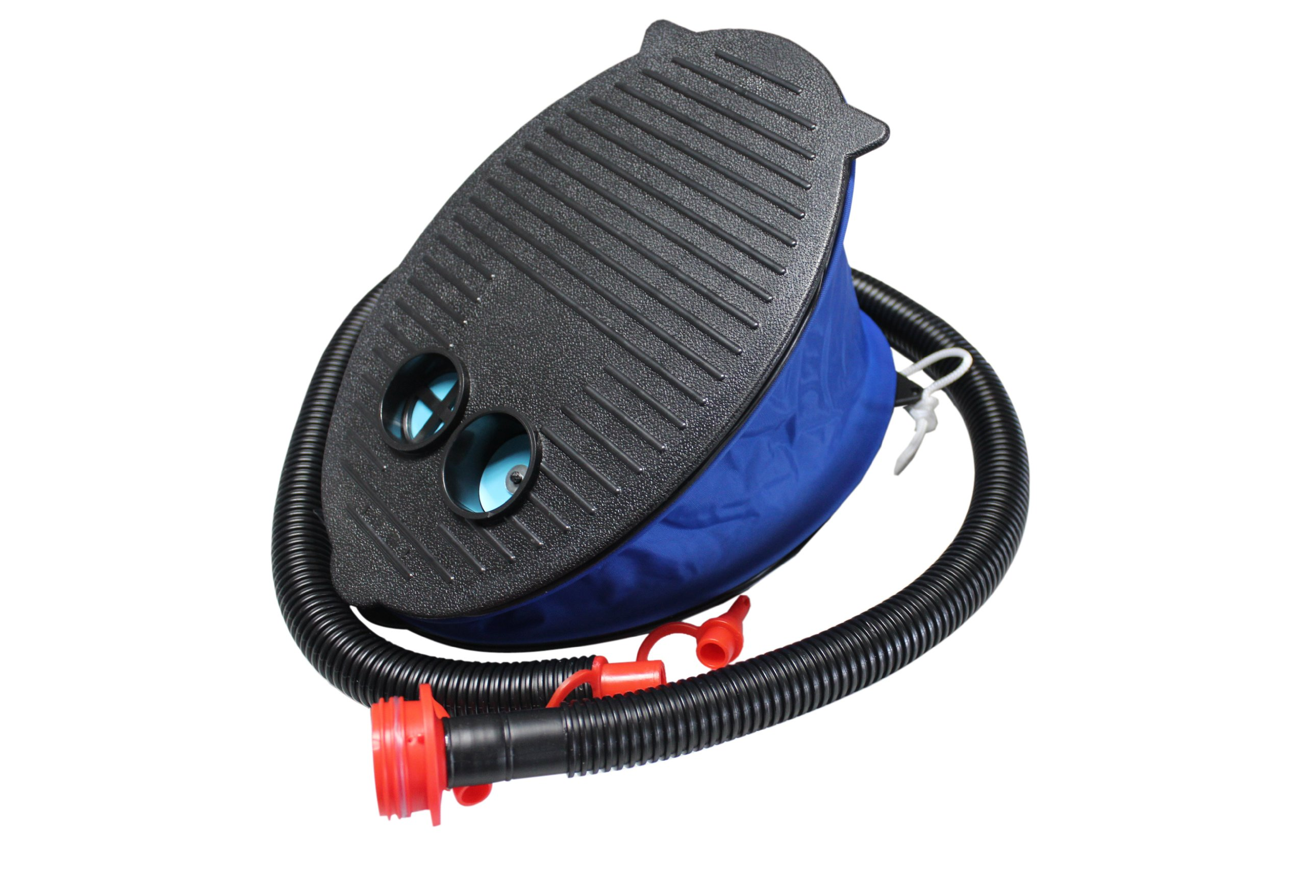 Intex    Outdoor Foot Pump available in Multi - Coloured - Size 28 cm 5