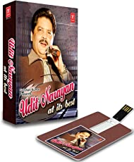 Udit Narayan At its Best (4 GB)