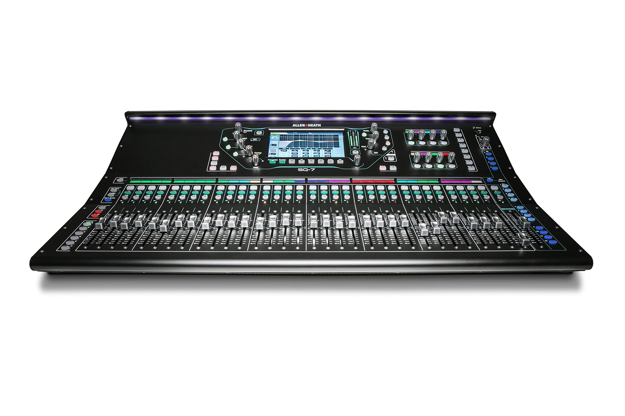 Allen & Heath SQ 7 – Mixer Digitale 48 Canali