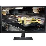 Samsung S27E330H 68,6 cm (27 Zoll) Monitor (HDMI, 1ms Reaktionszeit, 1920 x 1080 Pixel) schwarz