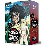Shin violence Jack. Collection box (Vol. 1-2)