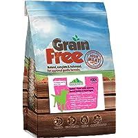 Goodness Senior - Trout with Salmon, Sweet Potato & Asparagus Grain Free Dog Food (2 Kg)
