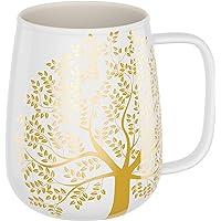 amapodo Jumbo Grande tasse à café, taille XXL, avec anse, idée cadeau pour homme et femme