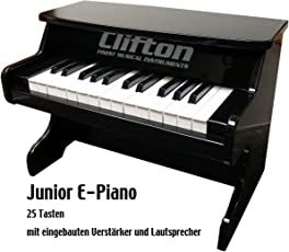 E-Piano Junior Clifton
