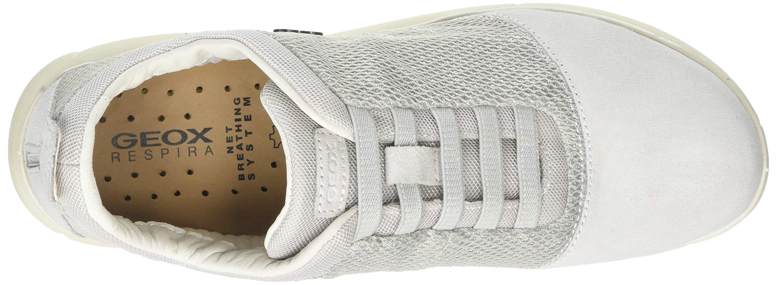 Geox Damen D Nebula C Sneaker 7