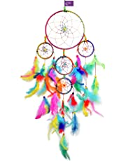 Asian Hobby Crafts Dream Catcher Wall Hanging (Circus)