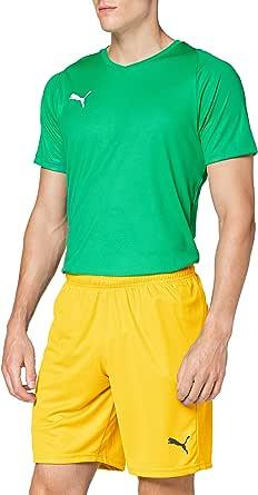 PUMA Men's Liga Shorts Core Training Shorts